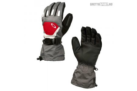 Перчатки Oakley 2018 Recon Glove Grigio Scuro