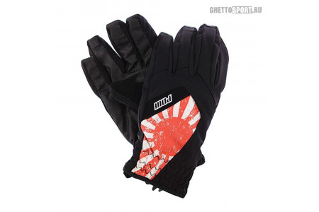 Перчатки POW 2013 Bandera Glove Japan
