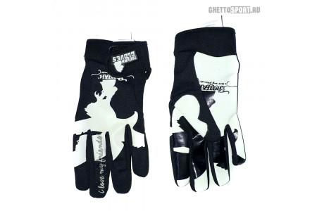 Перчатки POW 2013 Troyan Glove Pipe Flight Male Yeah M