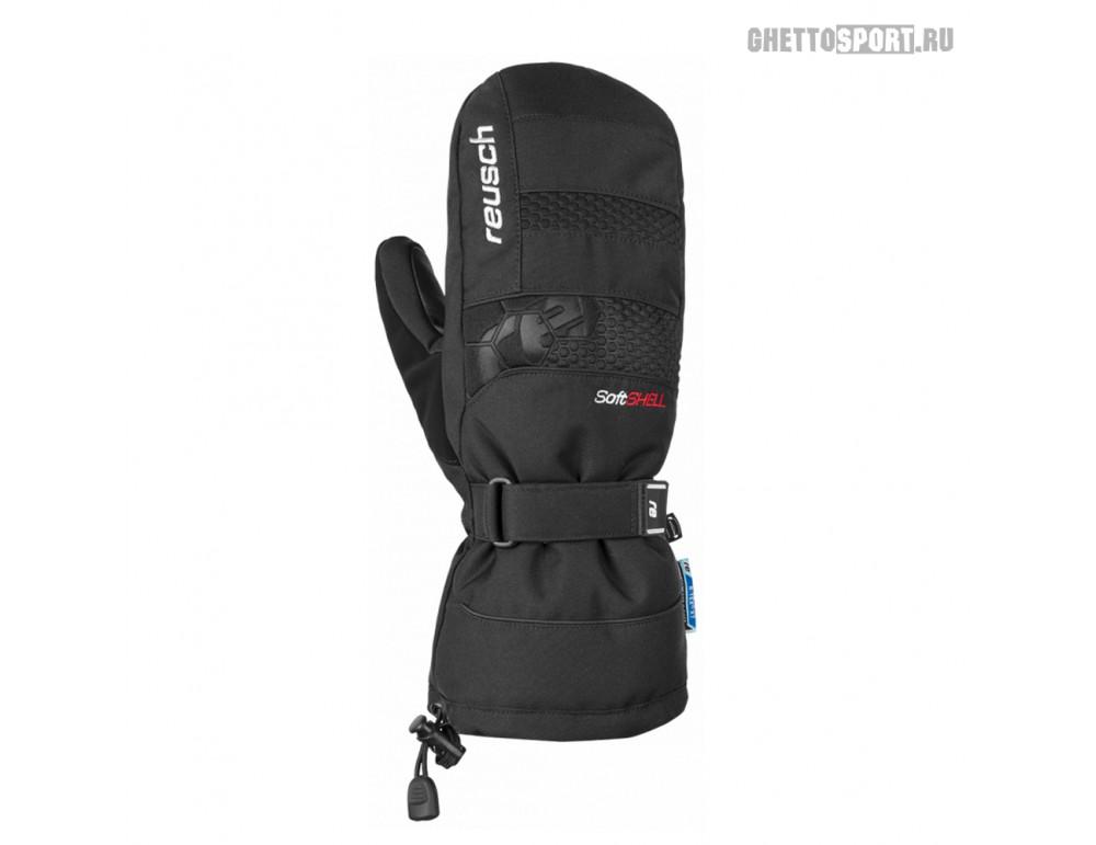 Варежки Reusch 2020 Connor R-Tex® Xt Mitten Black