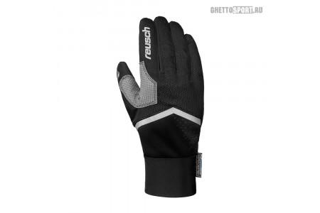 Перчатки Reusch 2020 Arien Stormbloxx™ Black/Silver