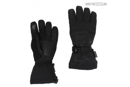Перчатки Spyder 2020 Overweb Goretex Ski Black L