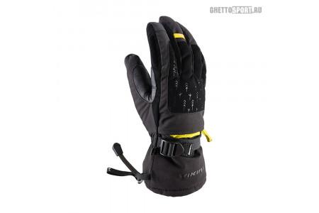 Перчатки VI King 2020 Bora Yellow