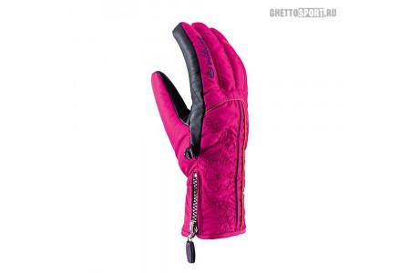 Перчатки VI King 2020 Grace Pink