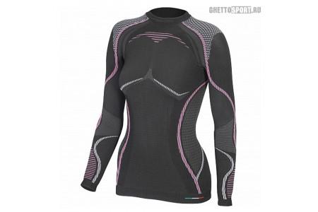 Термобелье Accapi 2020 Ergoracing Long Sl. T-Shirt Lady Black