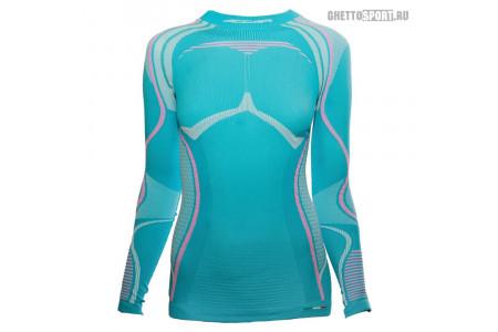 Термобелье Accapi 2020 Ergoracing Long Sl. T-Shirt Lady Tiffany