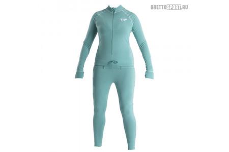 Термобелье Airblaster 2019 Hoodless Ninja Suit Gnu Hot Teal