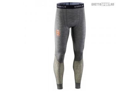 Термобелье Bjorn Daehlie 2019 Airnet Wool Man Gray