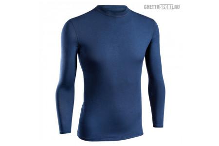 Термобелье Daitres 2018 T-Shirt Long Sleeve Dark Blue