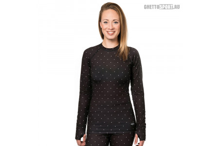 Термобелье Horsefeathers 2019 Mirra Shirt Dots
