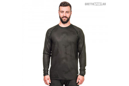 Термобелье Horsefeathers 2019 Riley T-Shirt Cloud Camo