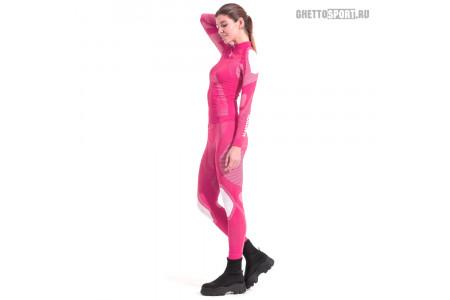 Термобелье V-Motion 2020 Alpensports Pink