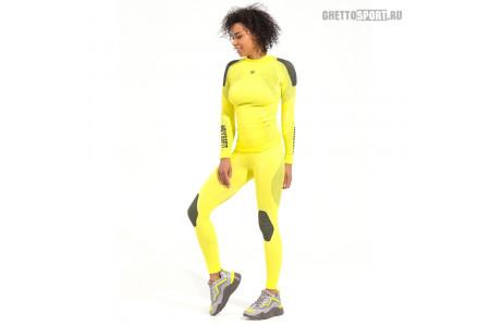 Термобелье V-Motion 2020 Alpensports Yellow