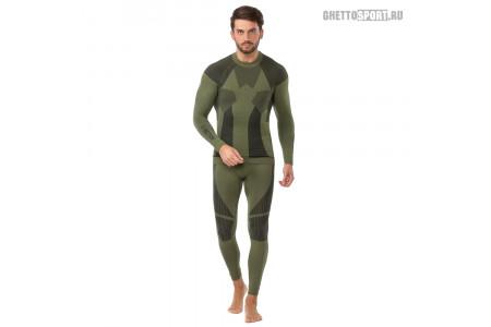 Термобелье V-Motion 2020 F 10 Green XL