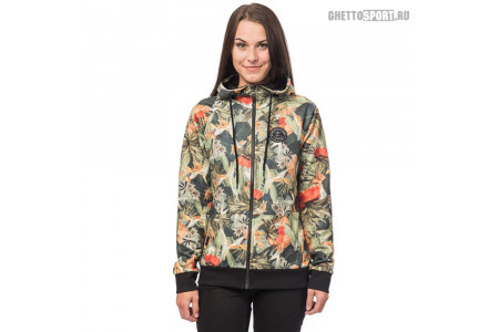 Толстовка Horsefeathers 2020 Adeline Sweatshirt Jungle M