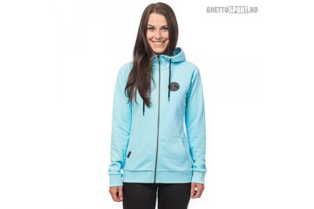 Толстовка Horsefeathers 2020 Adeline Sweatshirt Sky Blue