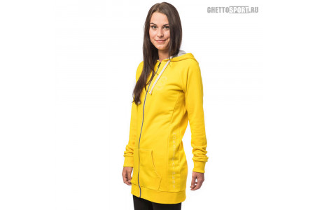 Толстовка Horsefeathers 2020 Avery Sweatshirt Lemon