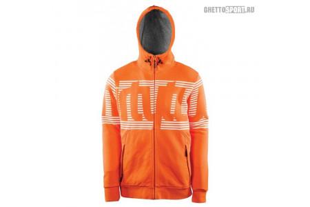 Толстовка Thirty Two 2015 Stamped Zip Fleece Orange L