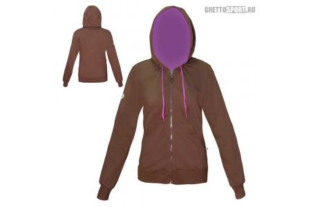 Толстовка Envy 2012 Lila Ws Brown/Purple S