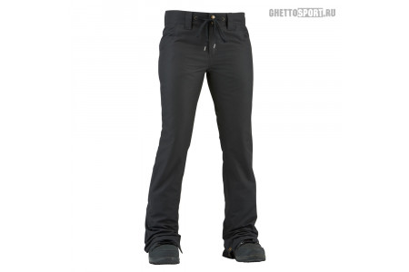 Штаны Airblaster 2019 Fancy Pant Black