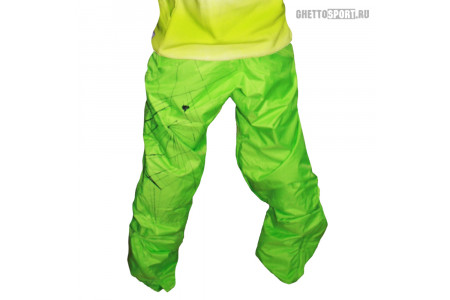 Штаны Brunotti 2014 Daggy Hulk L