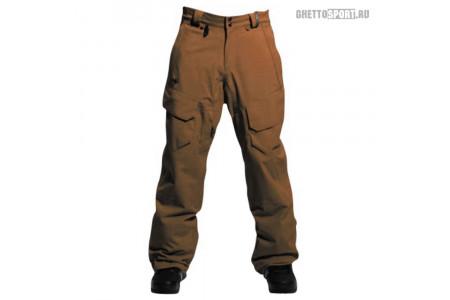Штаны Homeschool 2014 Pulse 2.5L Cargo Pant 215 Timber