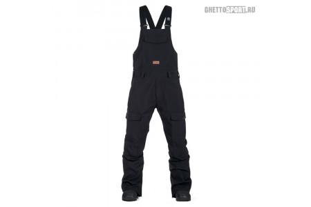 Полукомбинезон Horsefeathers 2020 Medler Pants Black