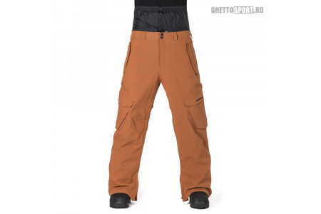 Штаны Horsefeathers 2019 Barge Pants Copper M