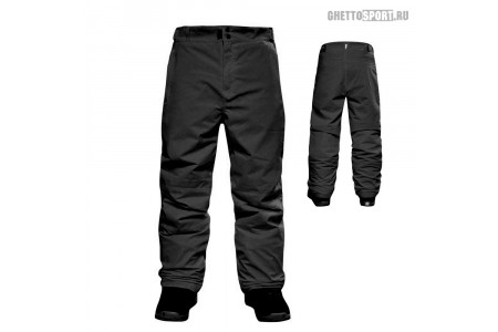 Штаны True North 2014 7 524 202 Black XL