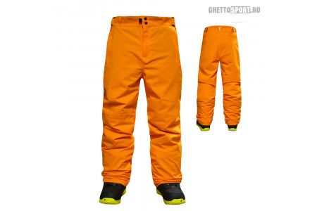 Штаны True North 2014 7 524 202 Orange