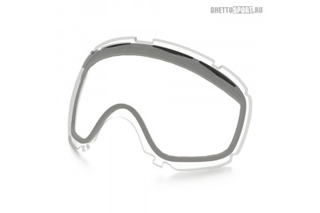Линза Oakley 2020 Repl. Lens Canopy Clear