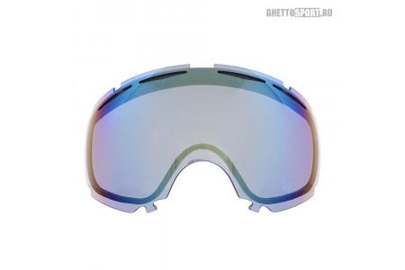 Линза Oakley 2020 Repl. Lens Canopy Dual Vented Emerald Iridium