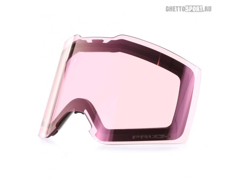 Линза Oakley 2020 Repl. Lens Fall Line Xl Prizm Hi Pink Iridium