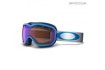 Маска Oakley 2013 Stockholm Blue Black Iridium