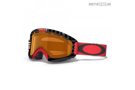 Маска Oakley 2014 02 Xs Sw Old Glory Red Persimmon