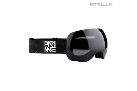 Маска Prime 2020 Aviator Black