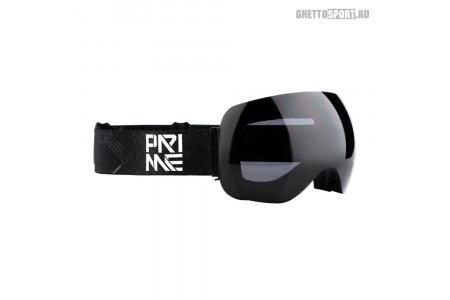 Маска Prime 2021 Cool-C1 Black