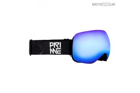 Маска Prime 2021 Cool-C1 Blue