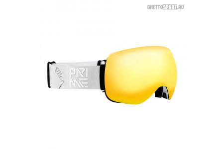 Маска Prime 2021 Cool-C1 Golden