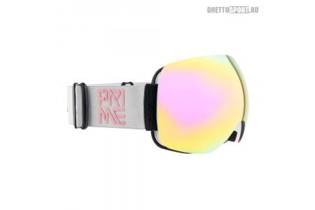 Маска Prime 2021 Cool-C1 Pink