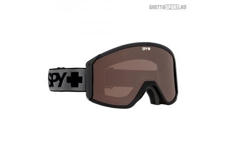 Маска Spy 2015 Raider Persimmon Contact + Bronze Black