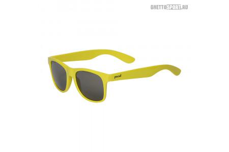 Солнцезащитные очки Mod 2013 Funky Yellow Smoke Lens