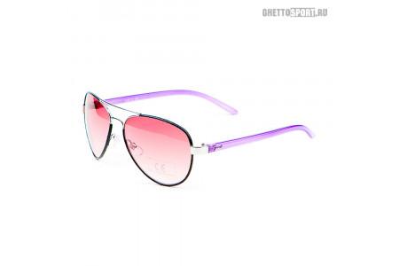 Солнцезащитные очки Mod 2013 Fusion Violet Pink