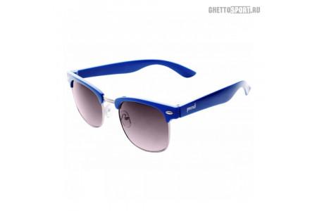 Солнцезащитные очки Mod 2014 Blues Blue/Silver Gradient Lens