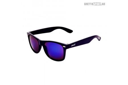 Солнцезащитные очки Mod 2014 Funky Deep Violet Violet Mirror Lens