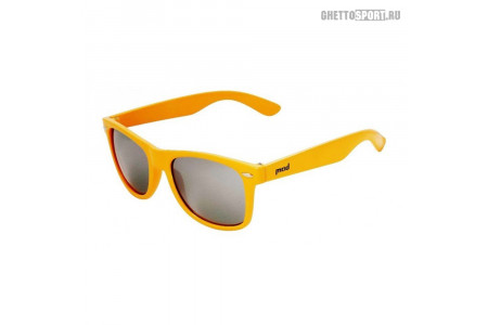 Солнцезащитные очки Mod 2014 Funky Peach Grey Mirror Lens