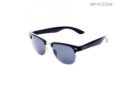 Солнцезащитные очки Mod 2014 Rhythm Black/White Smoke Lens