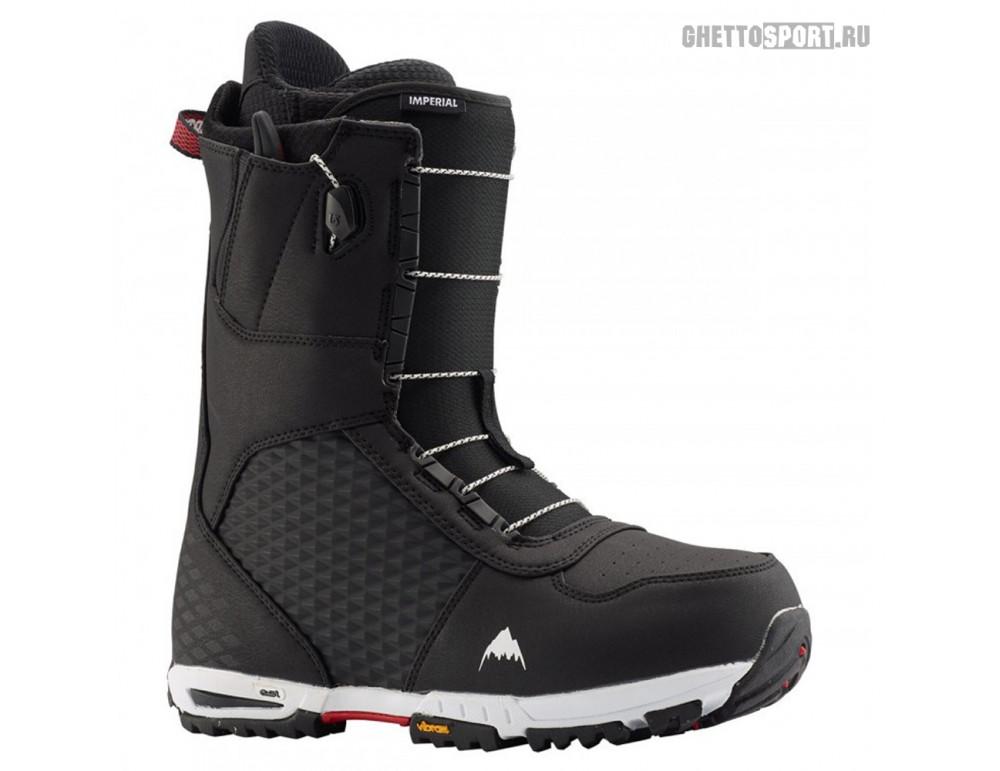 Ботинки Burton 2020 Imperial Black