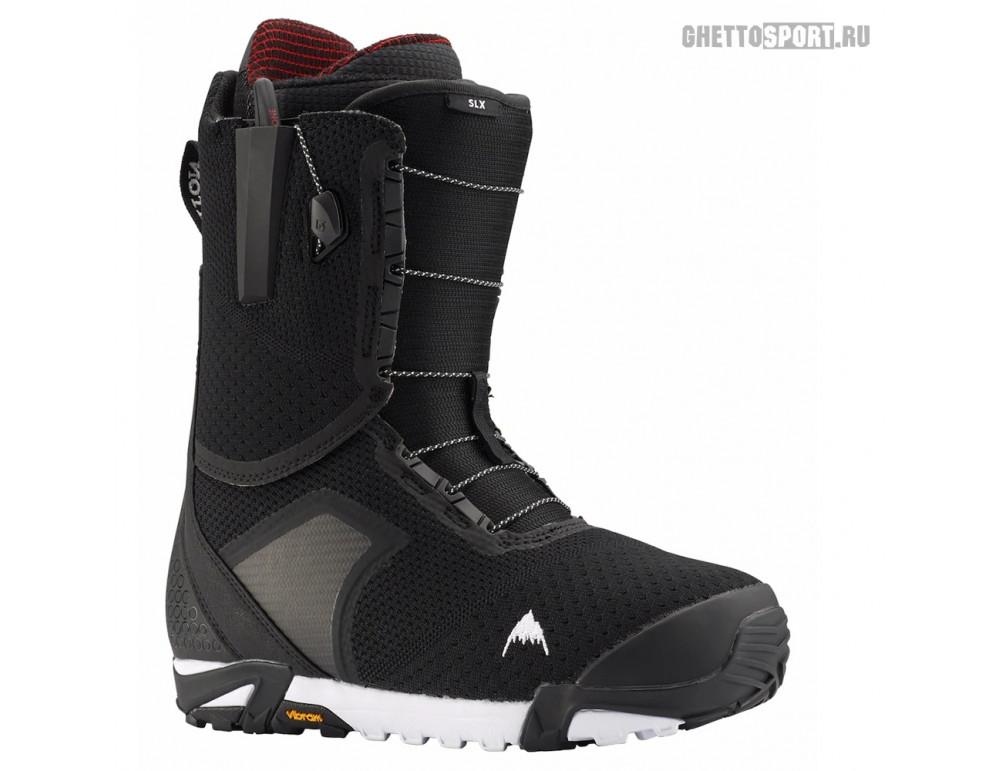 Ботинки Burton 2020 SLX Black