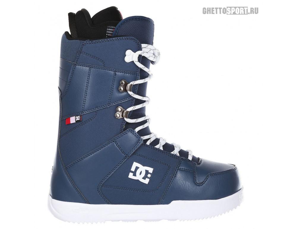 Ботинки DC 2017 Phase Insignia Blue 10